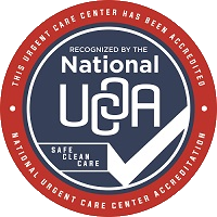 National Urgent Care Center Accreditation