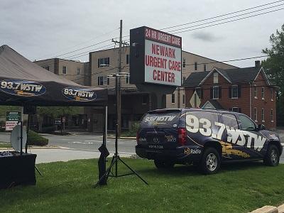 Newark Urgent Care Center