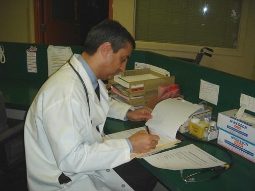 urgent care medical