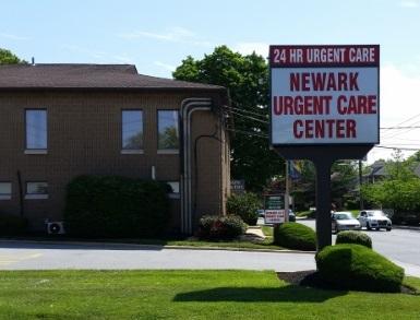 Urgent medical care in Newark, DE