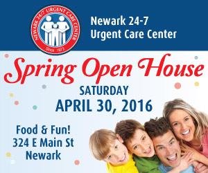 Newark Delaware urgent care